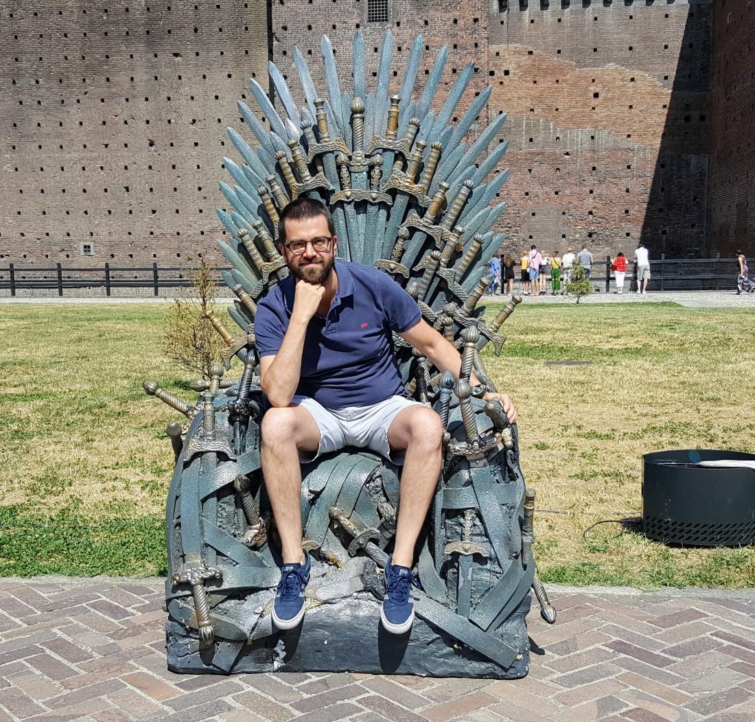 Il re dei sette regni